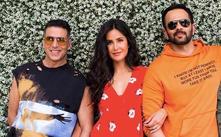 """Katrina Kaif On Sooryavanshi With Akshay Kumar & Rohit Shetty: """"It's A Dream Team"""""""
