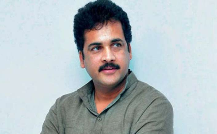 Telugu Actor G. Shivaji Stopped From Leaving The Country