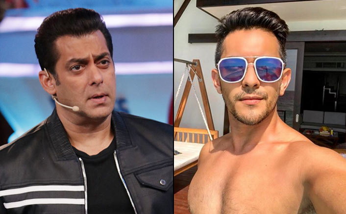 Bigg Boss 13: Aditya Narayan, Who Once Worked With Salman Khan, Is All Set To Enter The Show?