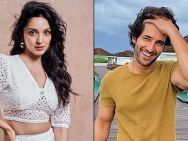 Aditya Seal, Seals The Deal Of 'Indoo Ki Jawaani' Opposite Kiara Advani