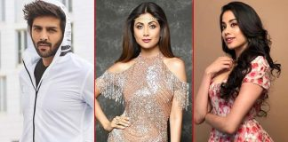After Dostana, Shilpa Shetty Kundra To Be Seen In Kartik Aaryan-Janhvi Kapoor's Dostana 2?