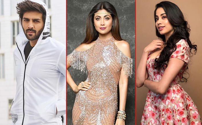 Dostana 2: 'Shut Up & Bounce' Because Shilpa Shetty May Just Be Back In The Janhvi Kapoor-Kartik Aaryan Starrer!