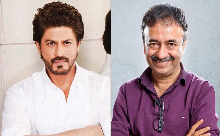 After Ranbir Kapoor, Rajkumar Hirani To Be A Game Changer For Shah Rukh Khan?