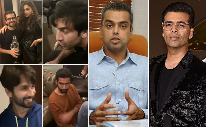 Ranbir Kapoor, Deepika Padukone & Others' Karan Johar's Party Video Leads To Akali Dal Leader Voicing For 'Drug Abuse' Against Them; Milind Deora HITS Back