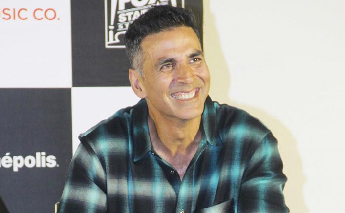 Akshay Kumar REVEALS About Being Offered A Hollywood Film!