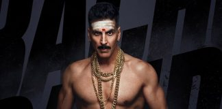 Akshay Kumar's Poster From Bachchan Pandey On How's The Hype: Blockbuster Or Lacklustre?