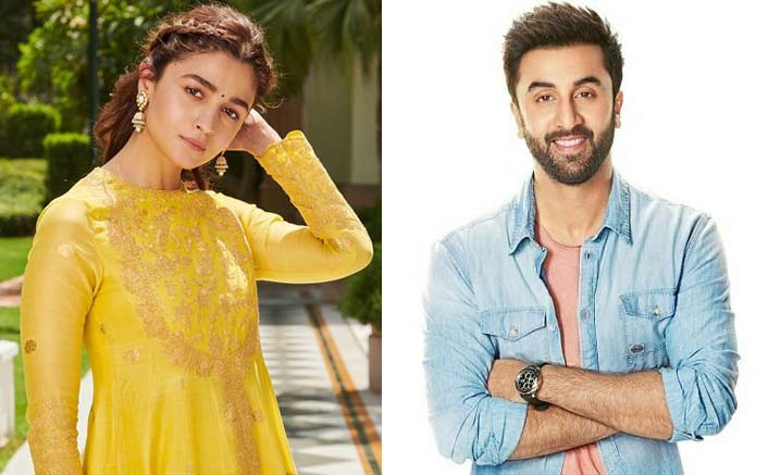 Alia Bhatt & Ranbir Kapoor To Finally Tie The Knot? Actress To Wear Sabyasachi On Her D-Day