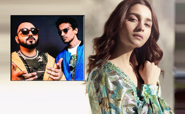 Alia Bhatt To Groove In Prada By Lambhergini Duo The Doorbeen?