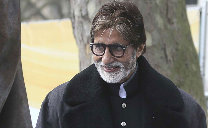 Here's How Amitabh Bachchan Got His Surname, Mega Star Reveals