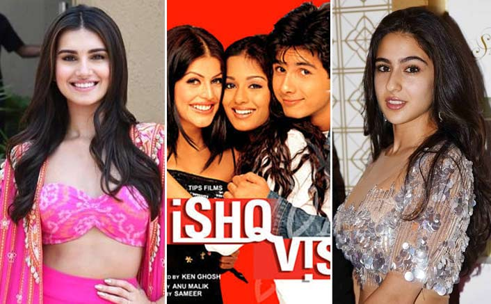 Ishq Vishk Sequel: Sara Ali Khan As Payal, Tara Sutaria As Alisha - Amrita Rao's Wish-Cast!