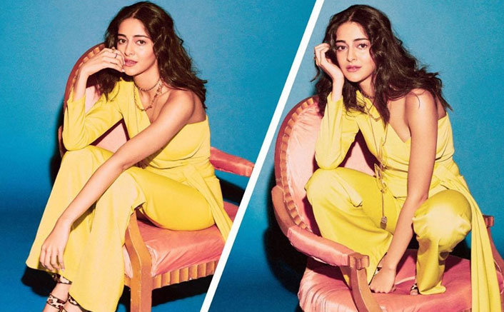 """Ananya Panday On Trolls Targetting Her Family: """"It Really Infuriates Me"""""""