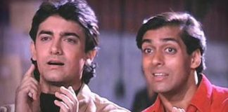 Andaaz Apna Apna Sequel's Script Is In The Process! Writer Hints At Reunion Of Salman Khan & Aamir Khan