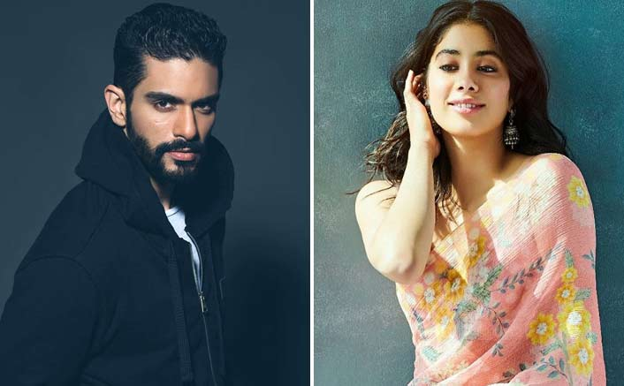 Angad Bedi Recalls Her First Meeting With Janhvi Kapoor & How The Director Wanted Them To Be 'Family Members'