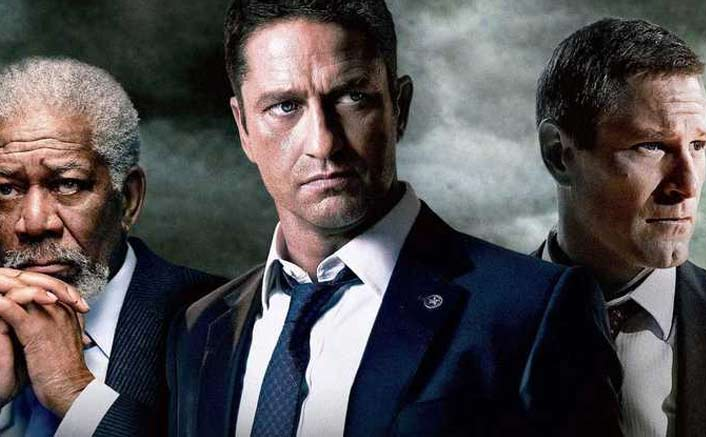Gerard Butler & Morgan Freeman's 'Angel Has Fallen' To Release In India On This Date