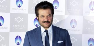 Anil Kapoor amused by his FaceApp memes