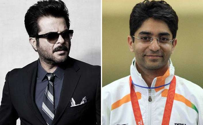 Anil Kapoor excited to be part of 'Bindra' biopic