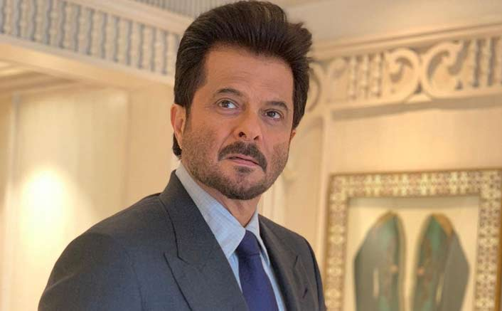 """Anil Kapoor: """"People Used To Call Me A 'Jhola Wala' Actor"""""""