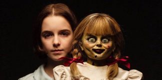 Annabelle Comes Home Box Office Day 6: Spooky, Stable & Strong!