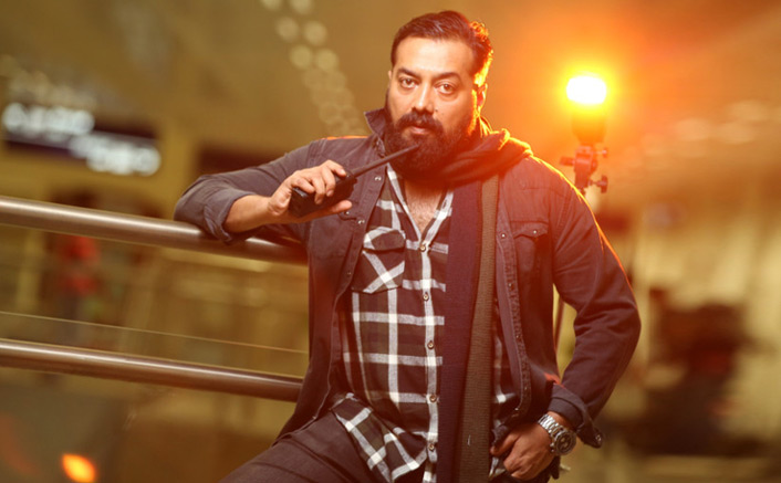 Anurag Kashyap To Treat His Fans With Not 1 Or 2 But 4 Projects!