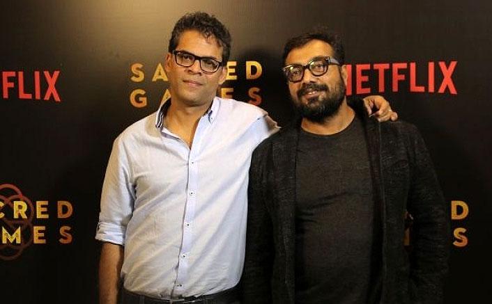 Vikramaditya Motwane On Why He & Anurag Kashyap 'Might Just Kill Each Other'