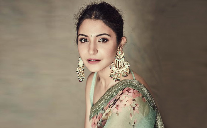 "Anushka Sharma On Her Parents' Reaction To Paatal Lok: ""They Are Very Happy & Proud..."""