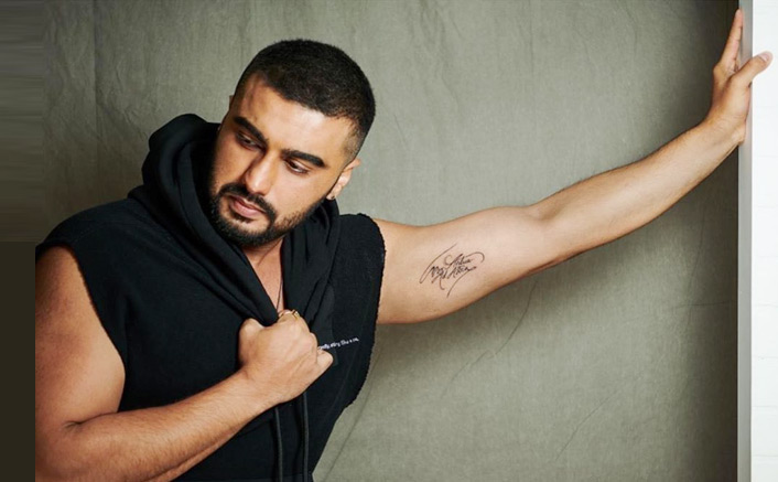 Arjun Kapoor To Discuss 'The Future Of Cinema' At Indian Film Festival of Melbourne