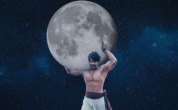Assam Police Morphes Prabhas' Baahubali Poster To Congratulate ISRO For Chandrayaan 2 – Tweet Goes VIRAL!