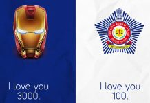 Avengers: Endgame: Mumbai Police Is At It's Hilarious Best, Tell People To Dial 100 With 'I Love You 3000' Twist
