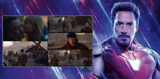 Avengers Endgame's Deleted Scene Is HEARTBREAKING! Heroes Pay Respect To Tony Stark