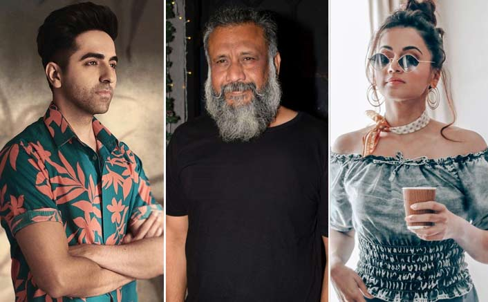 "Anubhav Sinha On 'Stars' Ayushamann Khurrana & Taapsee Pannu: ""Show Me An Actor In Recent Past With 5 Hits In A Row?"""
