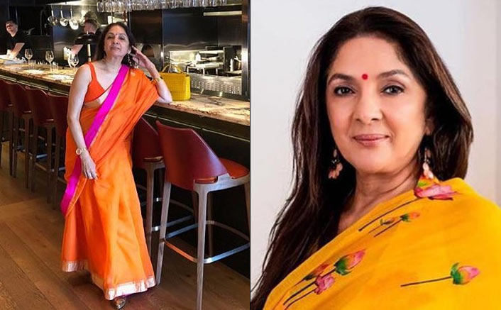 Badhaai Ho Mother Neena Gupta Looks Stunning Even At 60!