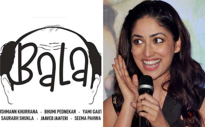'Bala' will be special for many reasons: Yami