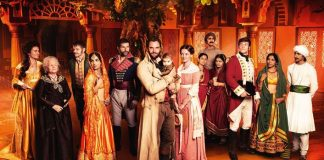 Beecham House Review (Netflix): Gurinder Chadha's Show Makes History Look Interesting