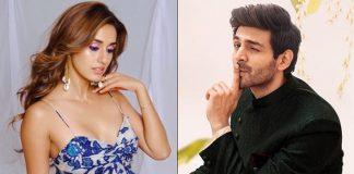 Bhool Bhulaiyaa 2 Over A College Romance With Disha Patani? Kartik Aaryan Just Made A Hot Sacrifice!