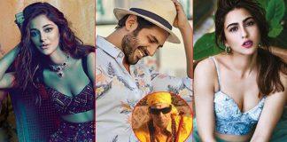 Bhool Bhulaiyaa 2: Sara Ali Khan Steals Ananya Panday's Thunder? To Star Opposite Kartik Aaryan?