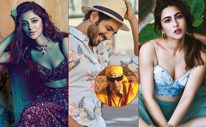 Bhool Bhulaiyaa 2: Not Ananya Panday But Sara Ali Khan To Star Opposite Kartik Aaryan?