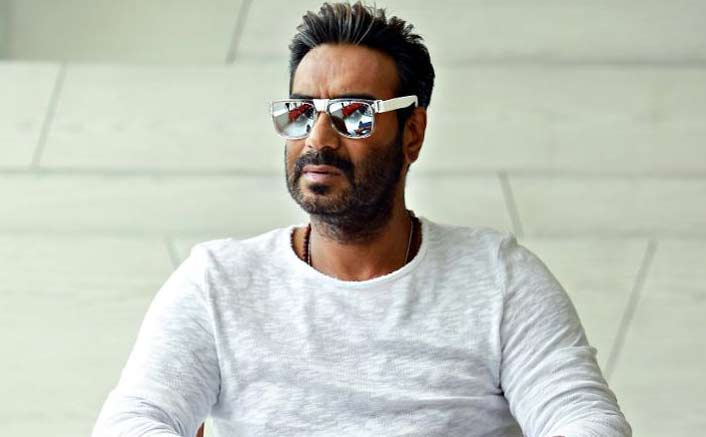"Ajay Devgn On Star Kids Paying Price For Their Parents' Stardom: ""It Does Hinder Me, But.."""
