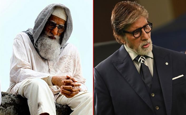 Amitabh Bachchan Ends Gulabo Sitabo On A Praising Note For Shoojit Sircar; KBC Begins!