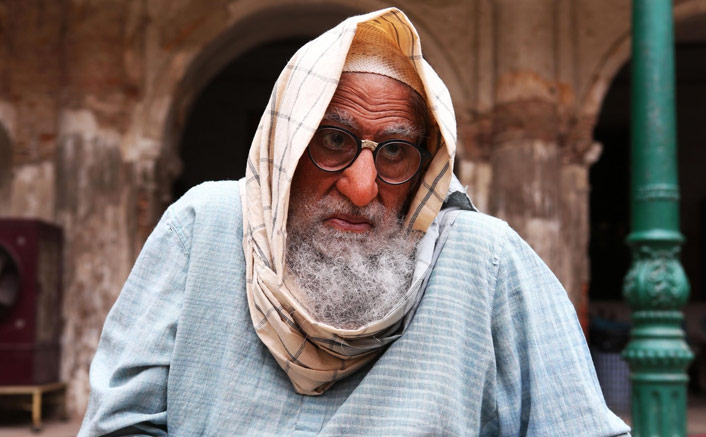 Gulabo Sitabo: Shoojit Sircar Explains How They Were Successful In Regard To Amitabh Bachchan's Look