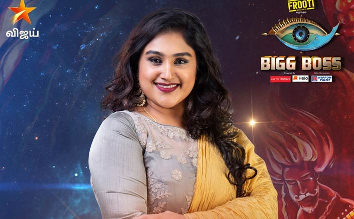 Big Boss Tamil 3 Actor Vanitha Vijayakumar To Exit The Show Due To Kidnapping Case?