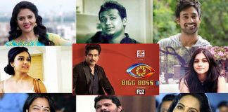Big Boss Telugu Season 3 Contestant List Out