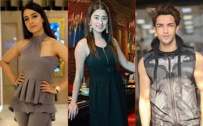 Bigg Boss 12 Contestants Srishty Rode & Rohit Suchanti Celebrate Somi Khan's Birthday & It Brings Back Nostalgia