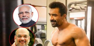 Bigg Boss Fame Ajaz Khan Praise PM Narendra Modi & Amit Shah For Releasing Prisoners Who Are Jailed For Over 20 Years