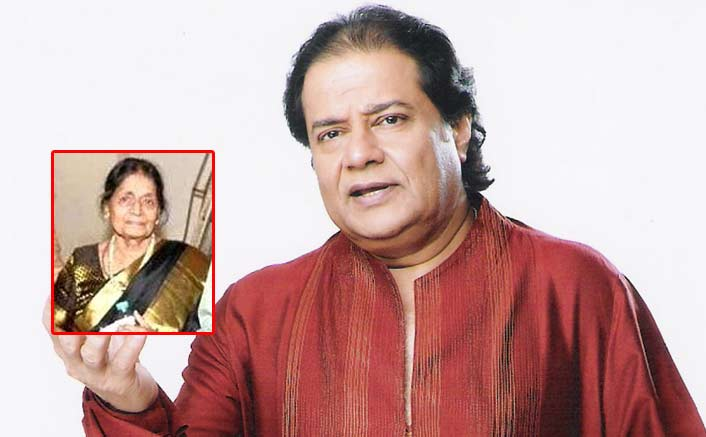 Bigg Boss Fame Anup Jalota's Mother Kamla Passes Away At 85