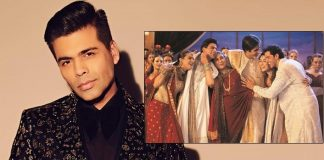 'Bole chudiyan' most memorable song of my career: KJo