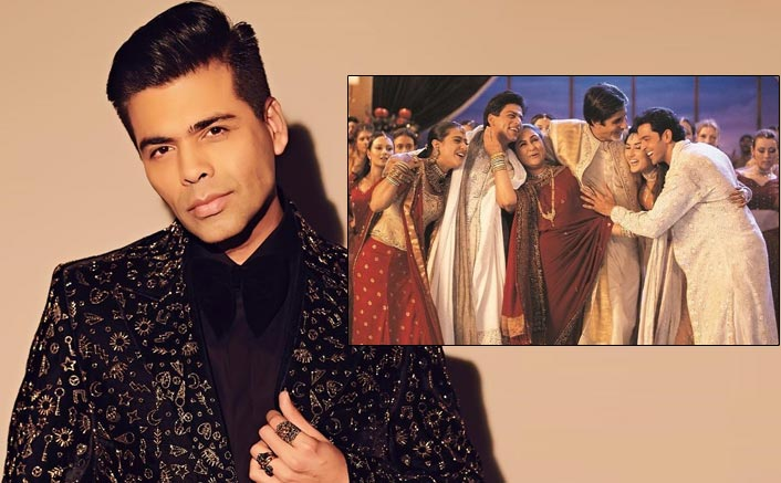 THIS Shah Rukh Khan Song Is The Most Memorable Of Karan Johar's Career!