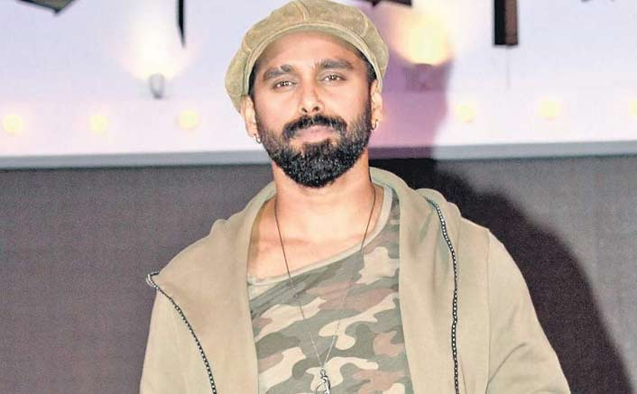 Bosco Martis excited about directorial debut