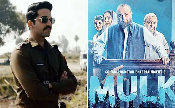 Article 15 Box Office Day 3: Anubhav Sinha's Film Has A Good Weekend, Almost Equals His Mulk Lifetime In Just 3 Days