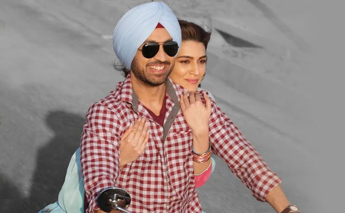 Box Office - Arjun Patiala, a spoof experiment, doesn't do well over the weekend