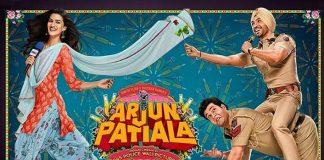 Box Office - Arjun Patiala has a low opening